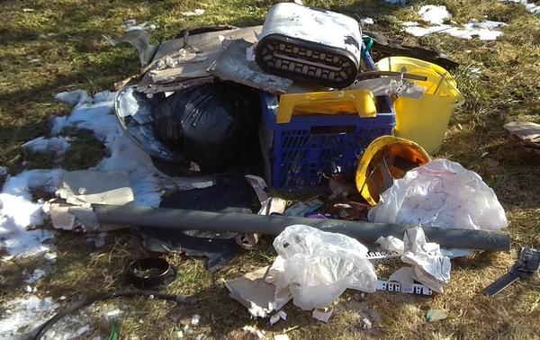 Zwykłe odpady